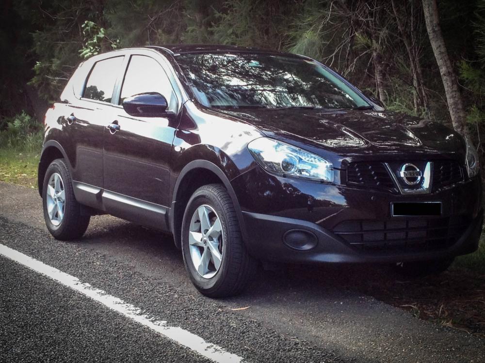 Nissan-Dualis