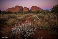 Sunset-The-Olgas