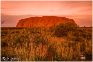 Sunset-Ayers-Rock