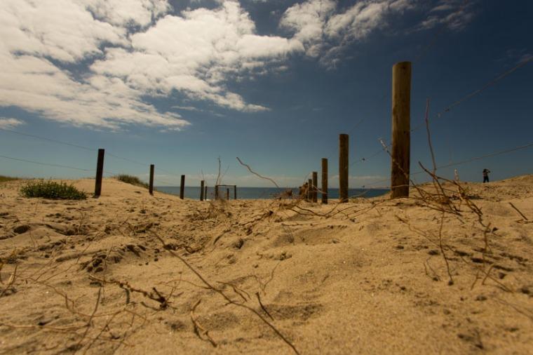 Shoalhaven-Beach