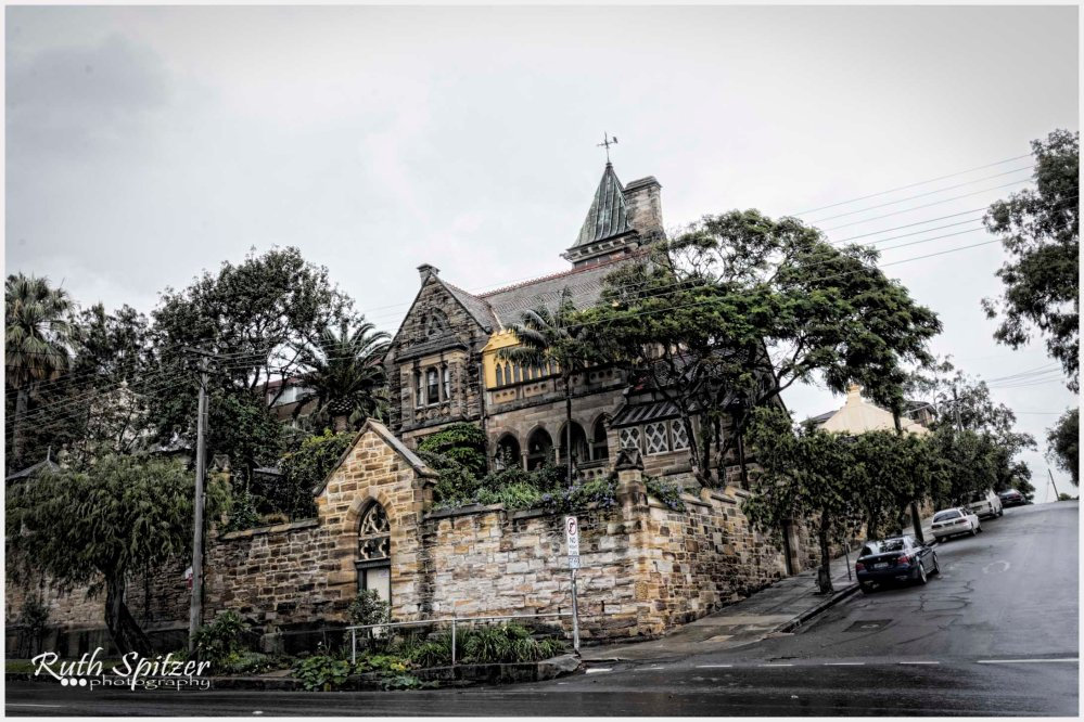 The Abbey-Annandale-NSW