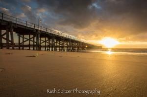 Coffs-Harbour-Jetty-NSW-Australia-sunrise