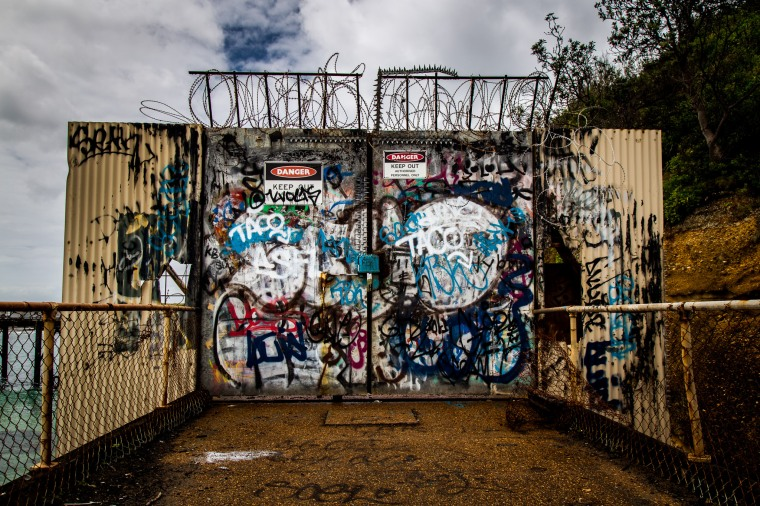 Graffiti-Catherine-Hill-Bay-nsw