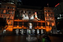 Sydney-Vivid-NSW-2016-Customs-House