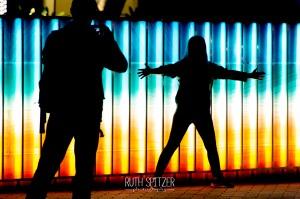 Sydney-Vivid-NSW-2016-Silhouette