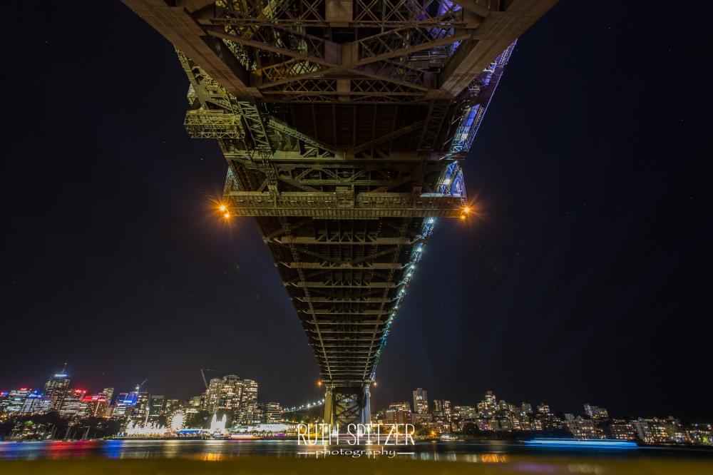 Sydney-Harbour-Bridge-Cityscape-NSW