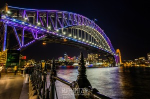 Sydney-Harbour-Bridge-Cityscape-NSW