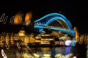 Vivid-Sydney-2016-Harbour-Bridge