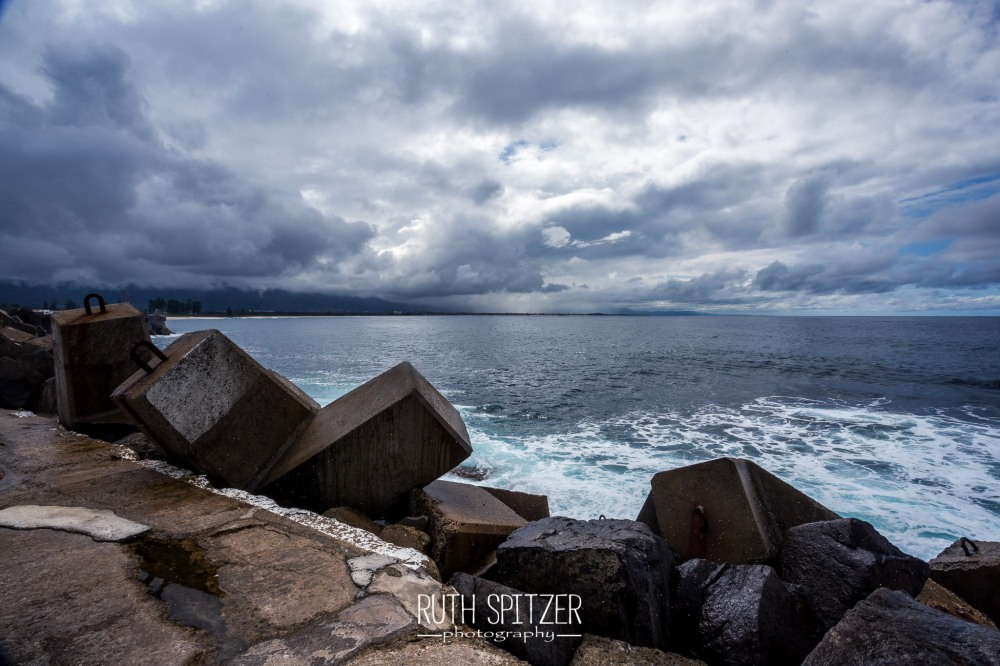 Ruth_Spitzer_Wollongong_Harbour