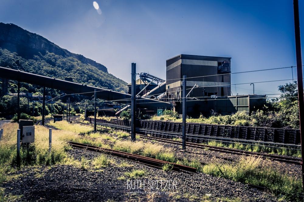 Illawarra-Coke-Factory